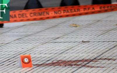 Hallan ocho cuerpos tras enfrentamiento en frontera de Colombia con Venezuela