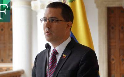 Maduro pide apoyo a líderes mundiales tras acusación de EE. UU.
