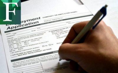 Covid-19 disparó peticiones de desempleo en EE UU a 3,28 millones