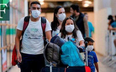 Colombia registra su primer caso de coronavirus