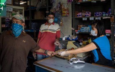 El reto de la cuarentena para la economía venezolana