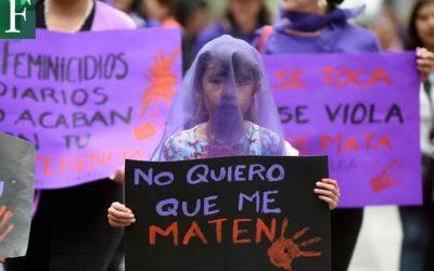 Día de la mujer en Venezuela: entre el hambre y el peligro