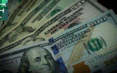 Dólar abrió al alza este lunes y superó los 75.000 bolívares