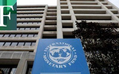 Régimen solicitó al FMI $ 5.000 millones para enfrentar el coronavirus
