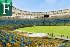 El mítico Maracaná se convertirá en un hospital de campaña