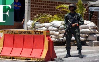Presos políticos militares y sus familiares son sometidos a un «juego de desgaste»