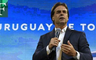 Uruguay declara emergencia agropecuaria por sequía