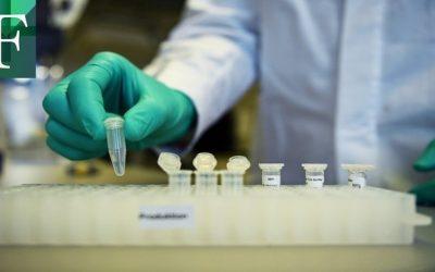 China asegura tener lista una vacuna contra el coronavirus