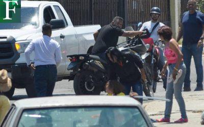 Cabello tildó de falso positivo el ataque contra Guaidó