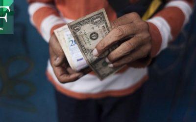 Lo que se esconde tras la dolarización en Venezuela