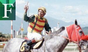 Dos décadas sin la fusta infalible del campeón Juan Vicente Tovar