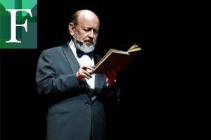 Adiós a Marcos Mundstock, voz y alma de Les Luthiers