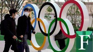 Experto japonés es pesimista sobre realización de JJ OO en 2021