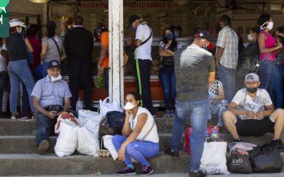 Migración Colombia se alista por regreso de venezolanos tras la pandemia