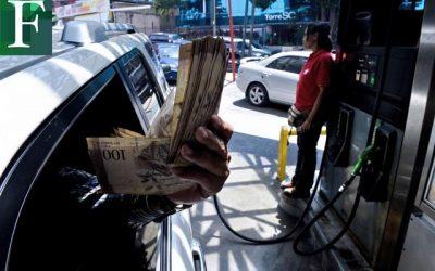 Morillo: Nadie podría pagar la gasolina a precio internacional