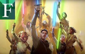 Star Wars aplazó el lanzamiento de La Alta República hasta enero de 2021