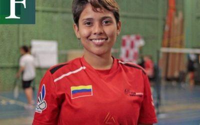Atleta de 22 años, entre venezolanos fallecidos en el exterior por covid-19