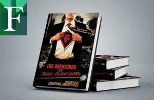 Jonathan Jakubowicz: Segunda parte de Las Aventuras de Juan Planchard
