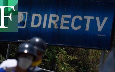Quedar sin trabajo en cuarentena, hablan exempleados de Directv
