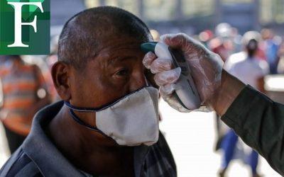 Maduro extiende decreto de Alarma y confirma un nuevo caso de coronavirus