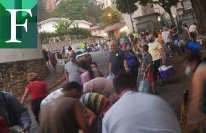 Politización del agua en medio de cuarentena en Venezuela
