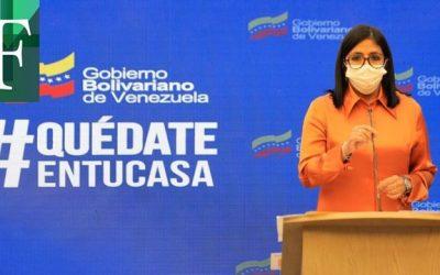 Registran 82 nuevos casos de COVID-19 en Venezuela en las últimas 48 horas