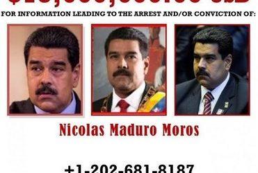 Guaidó responde:  ¿Quién es el prófugo?