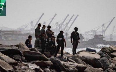Los cabos sueltos de la incursión armada en Macuto