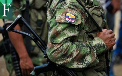 Congresistas colombianos rechazaron llegada de brigada estadounidense SFAB