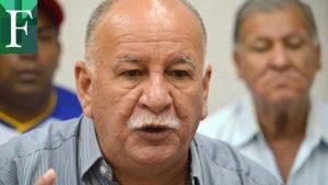 Familiares de Rubén González afirmaron ser víctimas de persecución política