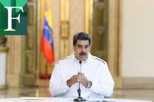 Maduro anunció que el  lunes iniciará las flexibilización de la cuarentena