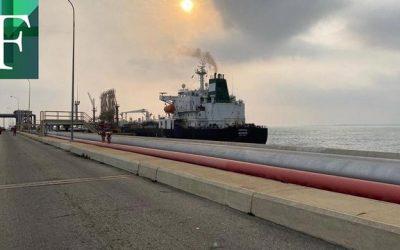 ¿Qué más traen los barcos iraníes?