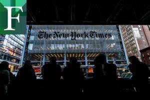 The New York Times se impone en los Pulitzer con tres premios
