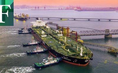 Maduro agradece, Irán reta y Estados Unidos mueve barcos