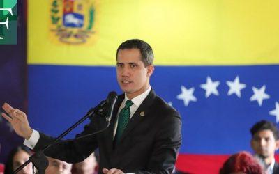 Gobierno encargado se pronunció sobre Operación Gedeón