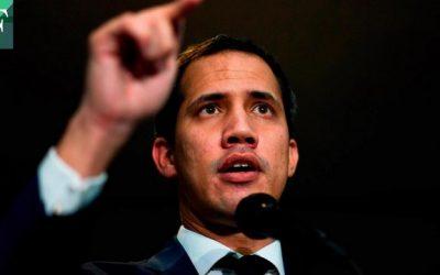 Guaidó: Lo ocurrido en Vargas es una olla de la dictadura