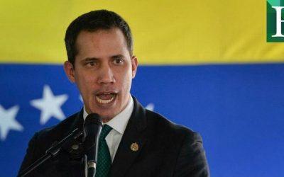Guaidó: La FAN no es el monstruo domesticado de la dictadura