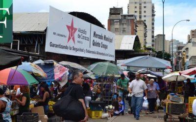 La hiperinflación no da tregua en una Venezuela quebrada