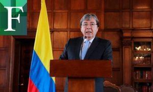 Colombia investigará si Venezuela infiltró sus organismos de inteligencia