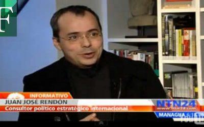 Habla JJ Rendón sobre la operación Gedeón
