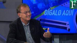 «Pdvsa no es privatizable, porque es una empresa quebrada»