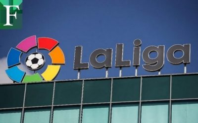 Fútbol español comenzó la operación retorno a la «nueva normalidad»