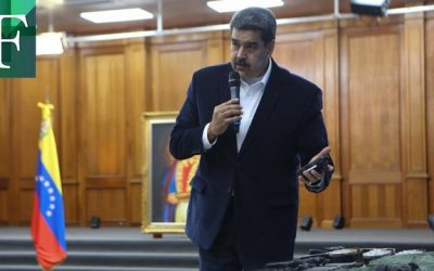 Maduro asegura que este año habrá elecciones legislativas