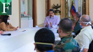 Maduro confirma 111 casos de coronavirus este domingo en Venezuela