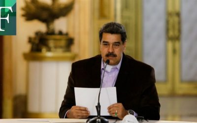 Maduro confirma 75 casos de coronavirus y dice que Colombia tiene un plan para contaminarlos