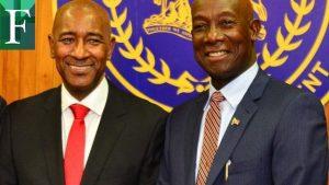 Visita de Rodríguez provocó renuncia de ministro en Trinidad
