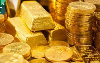 Maduro recurrirá a un negociador para enviar oro a Irán
