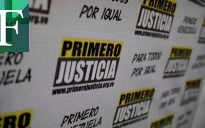 PJ exige destitución de funcionarios del gobierno interino ligados a incursión
