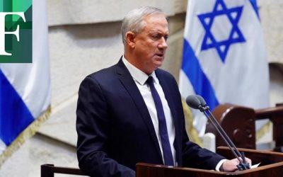 Israel terminó con la crisis política más larga de su historia