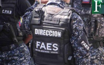 Presos 3 falsos funcionarios de la FAES en Apure